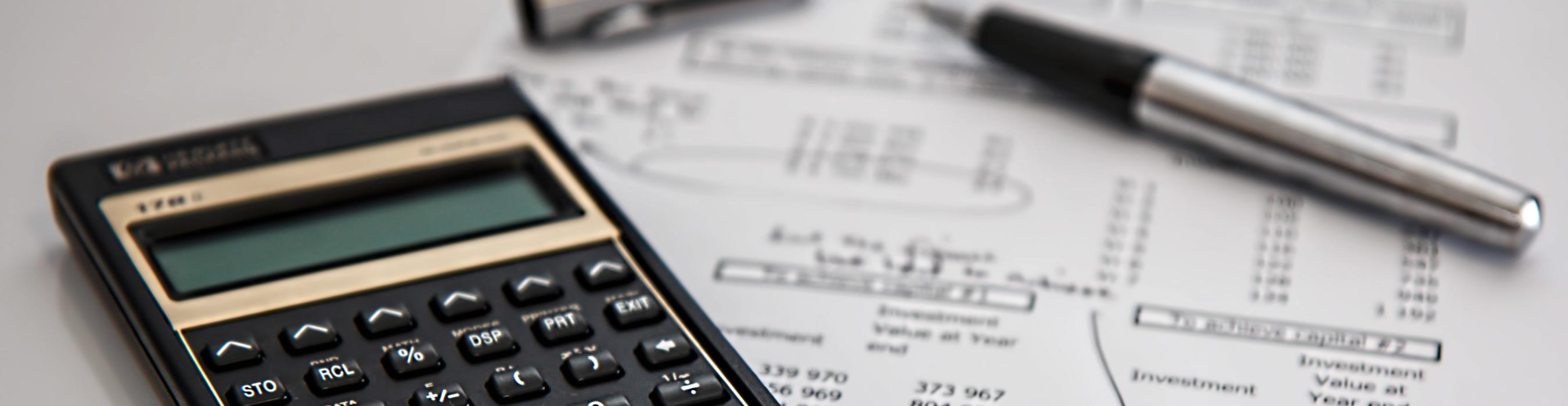 Czynności księgowo finansowe